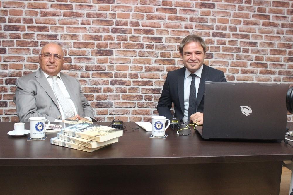Toros Üni TV yayın hayatına başladı