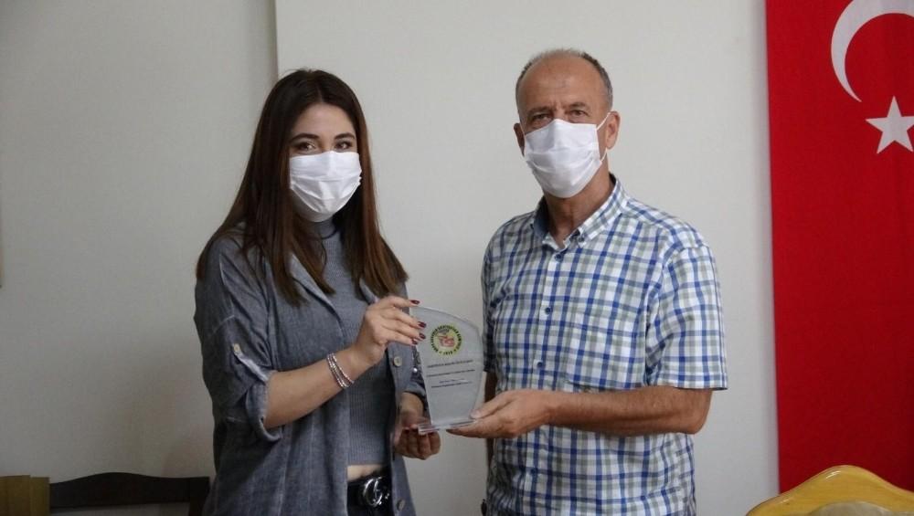 Yılın Başarılı Gazetecileri Yarışması'nda İHA'ya 6 birincilik ödülü