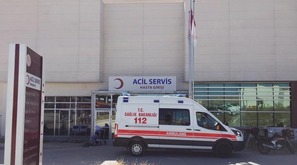 Silvan'da ikisi 1 yaşındaki çocuk olmak üzere 22 kişide korona virüs tespit edildi