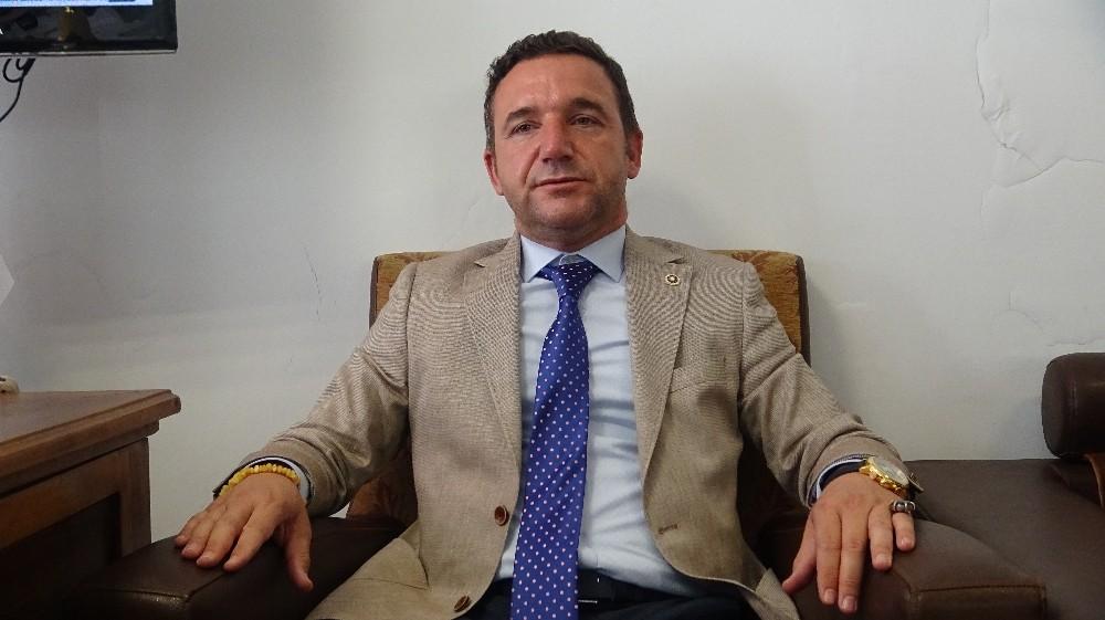 Bursa'ya 15 bin kişi kapasiteli cezaevi