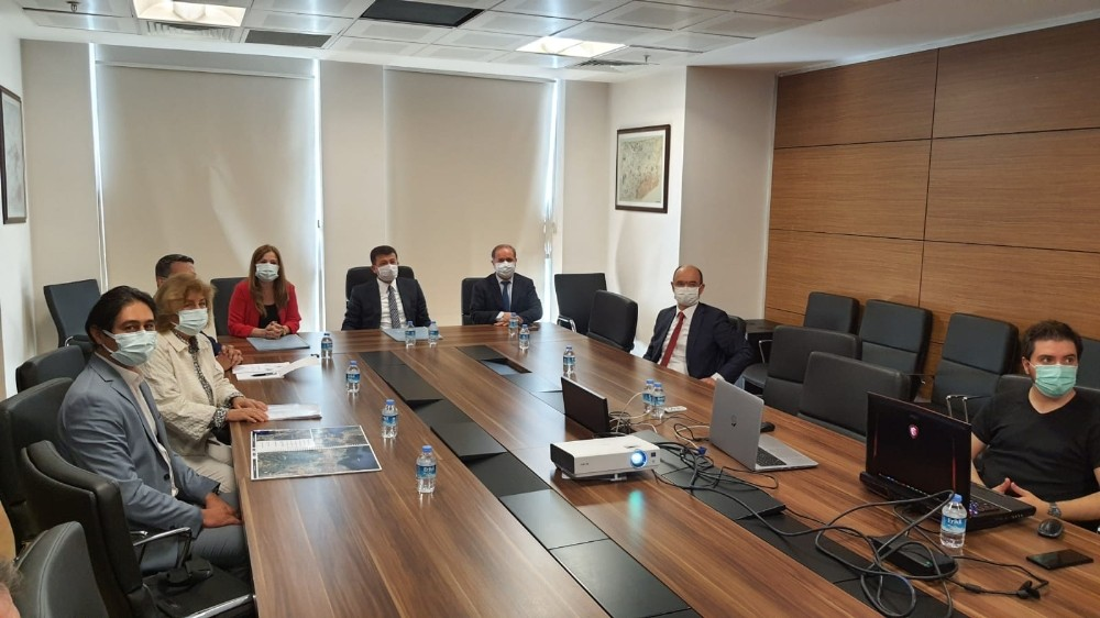 İzmir'in 40 yıllık sorunu çözüme kavuşuyor