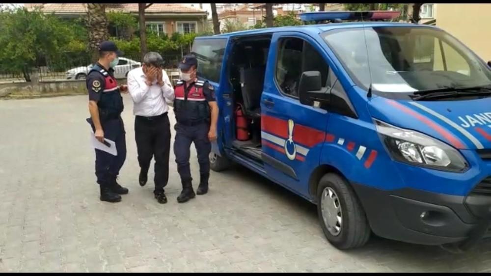 250 bin TL'lik kablo hırsızlığında 4. şüpheli İstanbul'da yakalandı