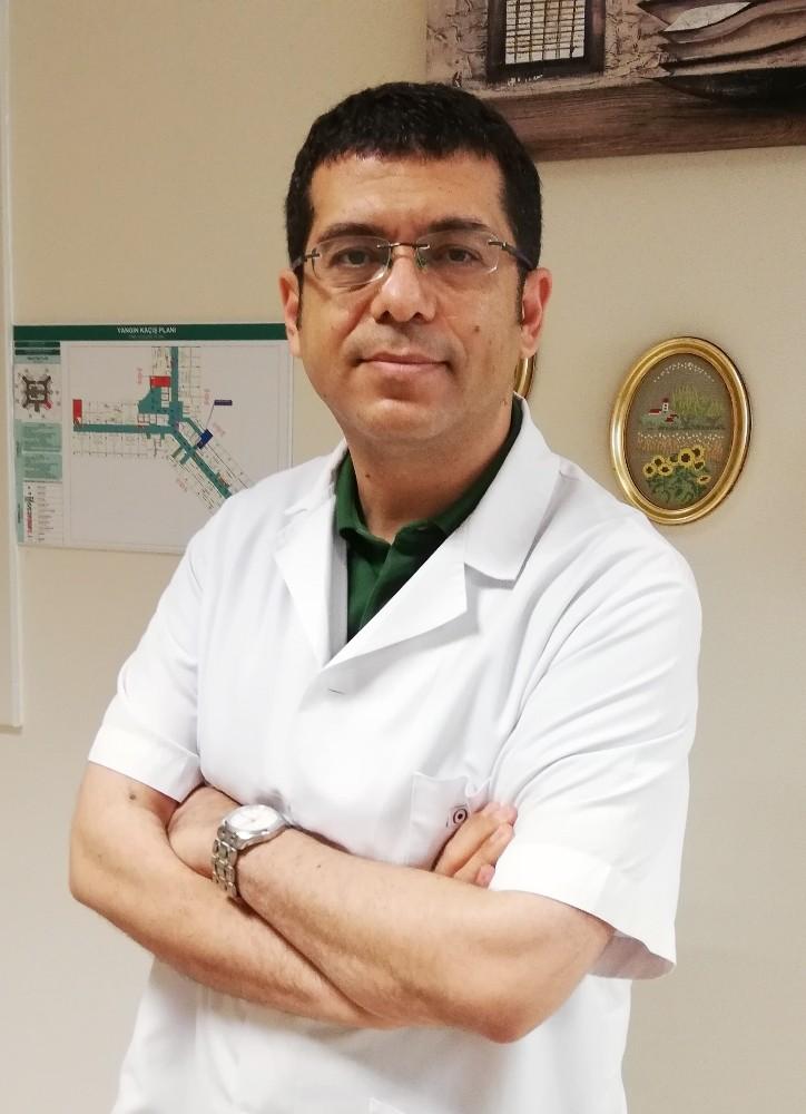 Prof. Dr. Timuçin Çil: Kanser kronik hastalık gibi tedavi edilmeli