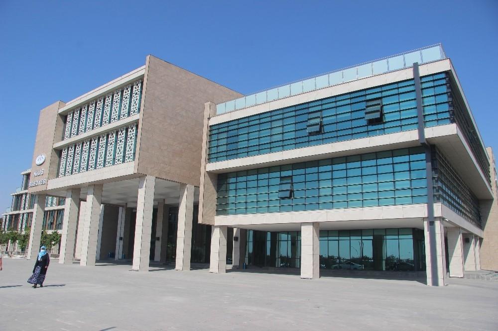 Kilis'in yeni belediye başkanı 3 gün içerisinde belli olacak