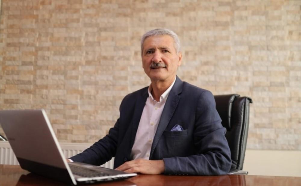 Kırşehir Gazeteciler Cemiyeti Başkanı Turpçu, Gazetecilerin yıpranma hakkı basın kartı şartına bağlanmamalı