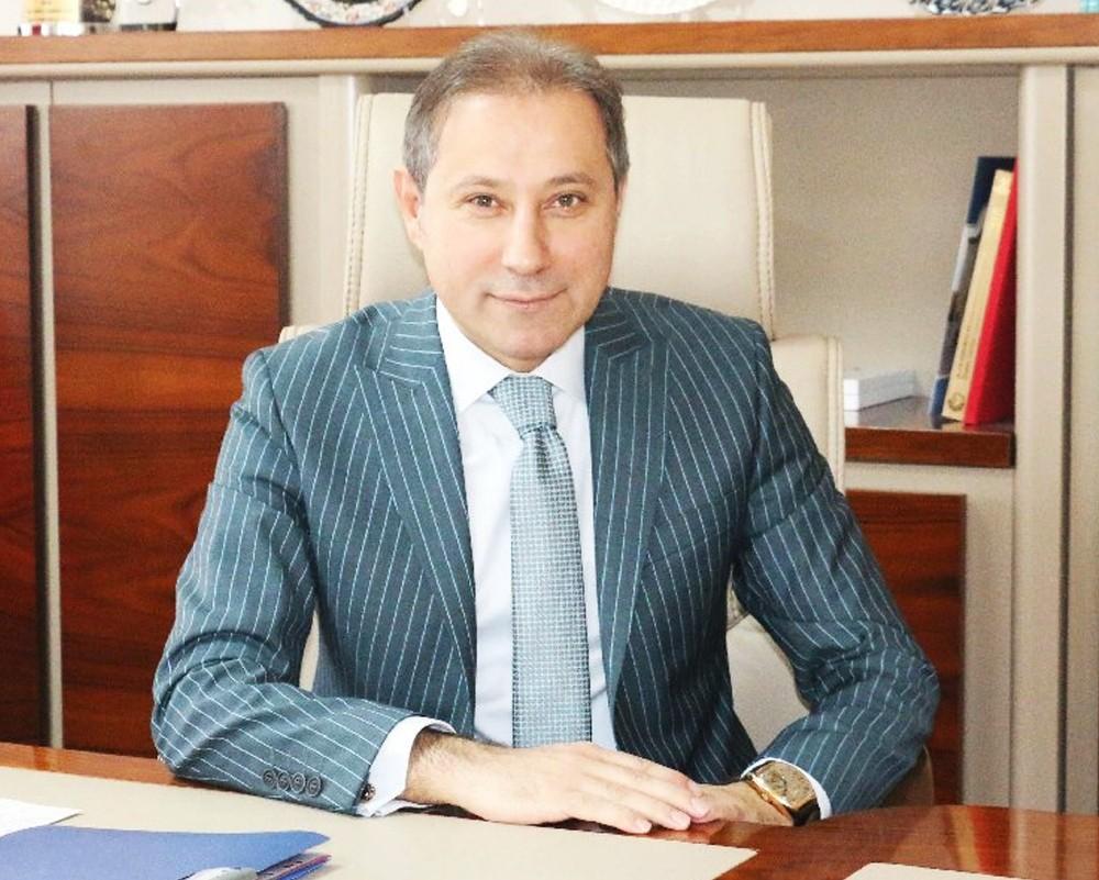 Başkan Karabacak: Yapılandırma çalışması esnafımızı umutlandırdı