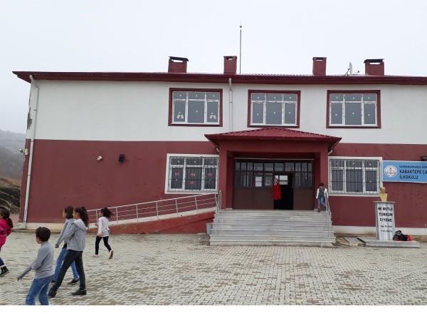 Öğretmenler Covid-19'a yakalandı, eğitime ara verildi
