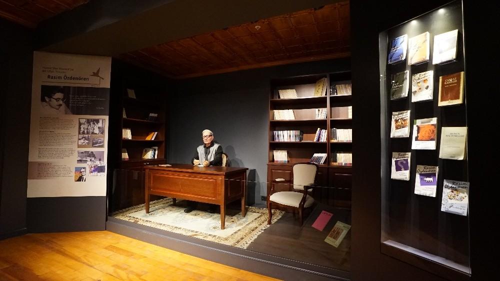 Kahramanmaraş'ta Uluslararası Şiir ve Edebiyat Günleri başlıyor