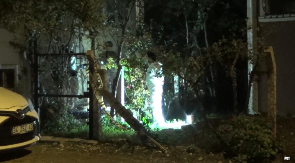Silivri'de eli silahlı şahıs evi bastı: 2 ölü - İstanbul Haberleri