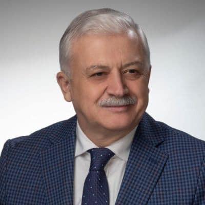 Balıkesir Burhaniye Belediye Başkanı Deveciler'in testi pozitif çıktı
