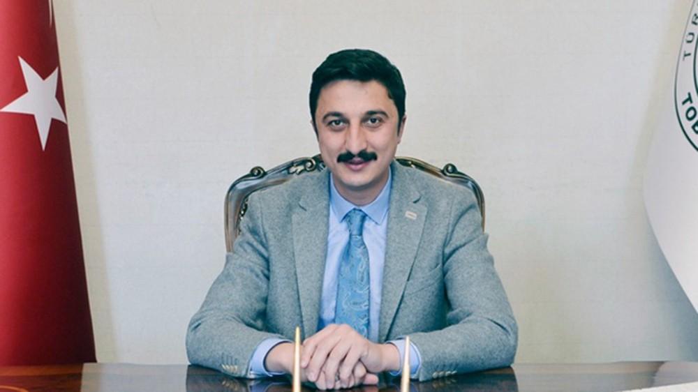 """KATSO Başkanı Alibeyoğlu, """"Firmalarımız, ayakta kalabilmek için destek bekliyor"""""""
