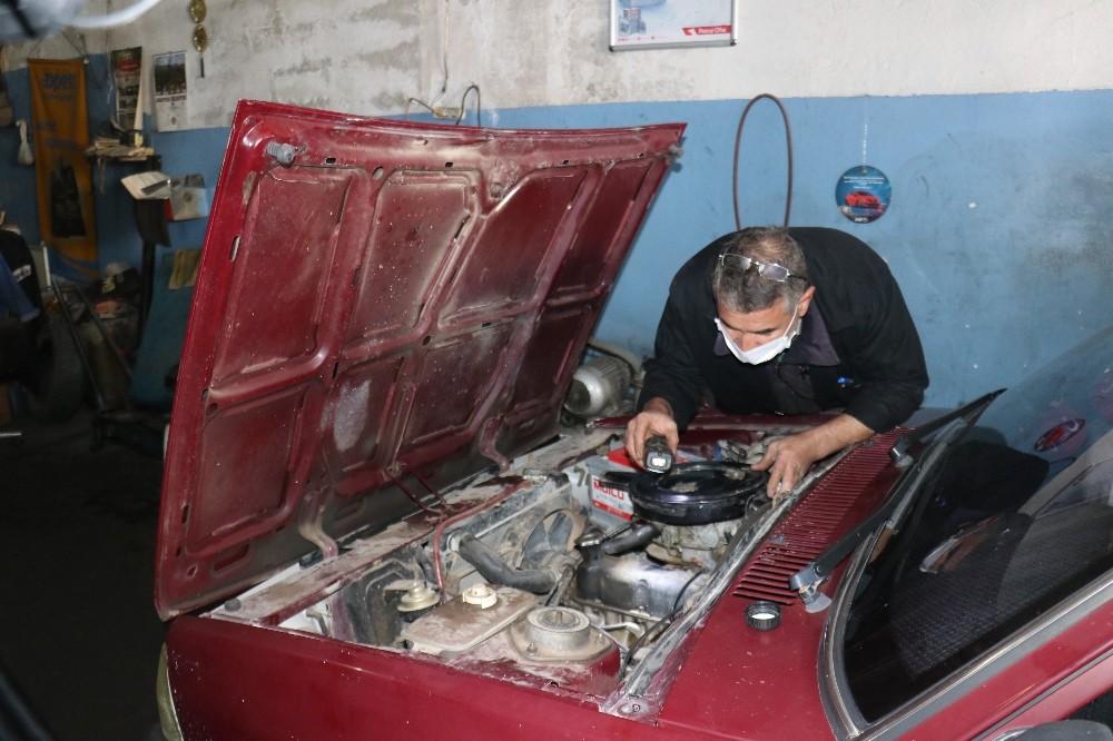 Kış öncesi araçlara bakım uyarısı