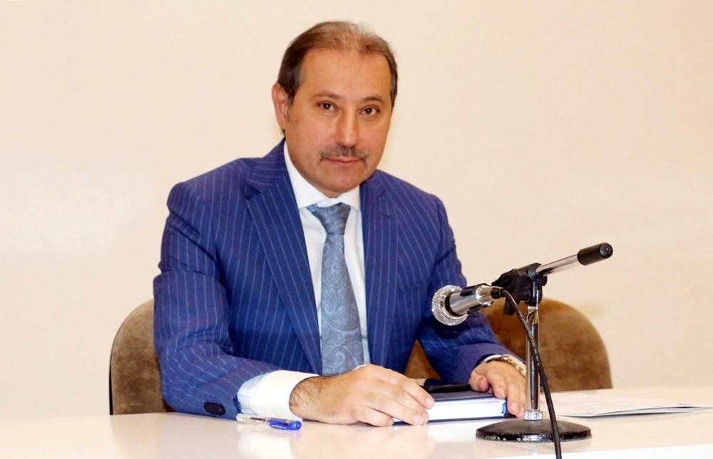 """Başkan Karabacak: """"Hükümetten esnaf paketi bekliyoruz"""""""