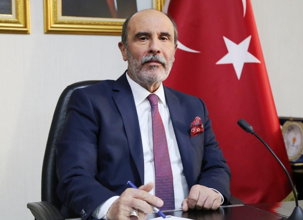 Balcıoğlu: Sabah akşam düzenli uçağımızı istiyoruz