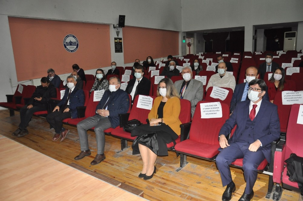 Afyonkarahisar'da E-twinning ödülleri verildi