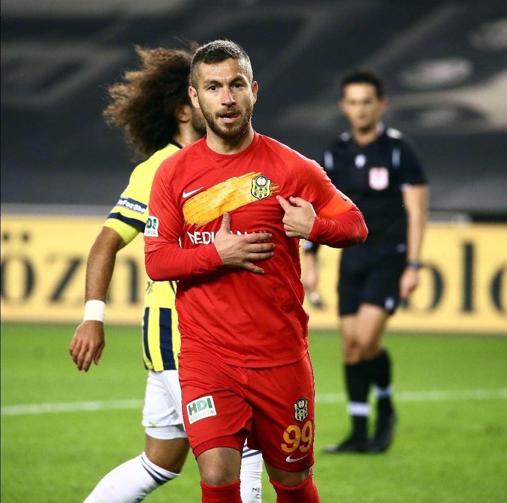 Yeni Malatyaspor, Fenerbahçe karşısında kendisini aştı