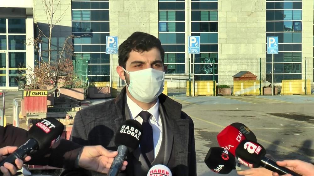 Akademisyen Aylin Sözer'in katil zanlısının avukatından açıklama