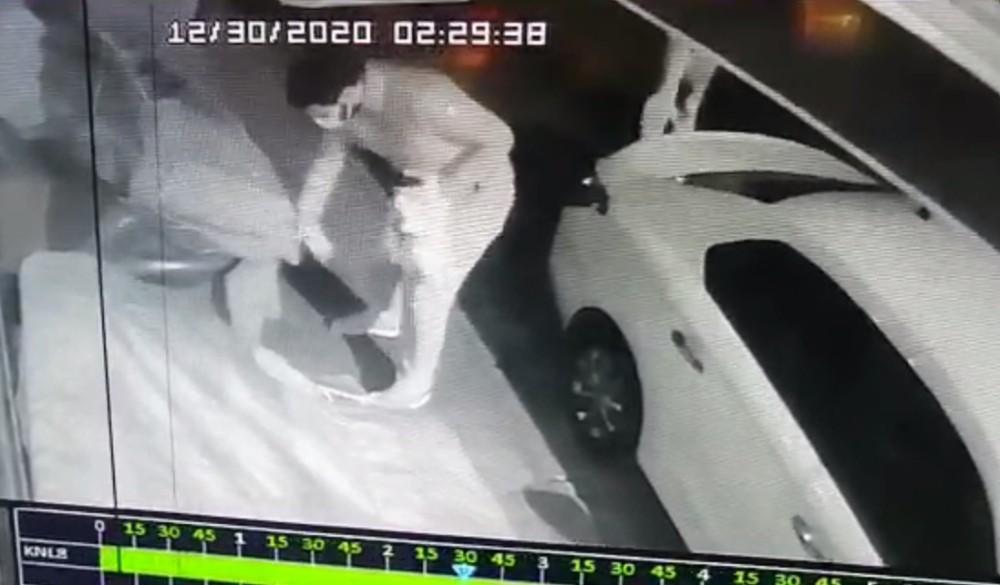 Özel Manava dadanan hırsızlar esnafı canından bezdirdi