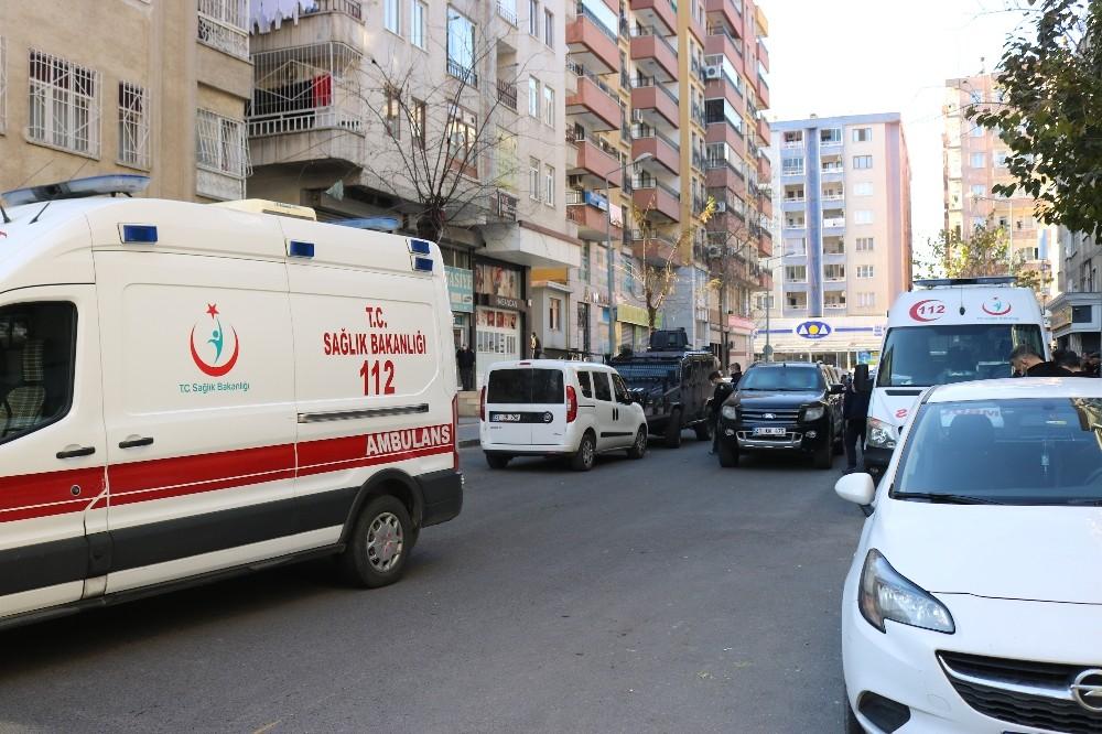 Diyarbakır'da doğal gaz faciası: 2'si avukat 3 ölü