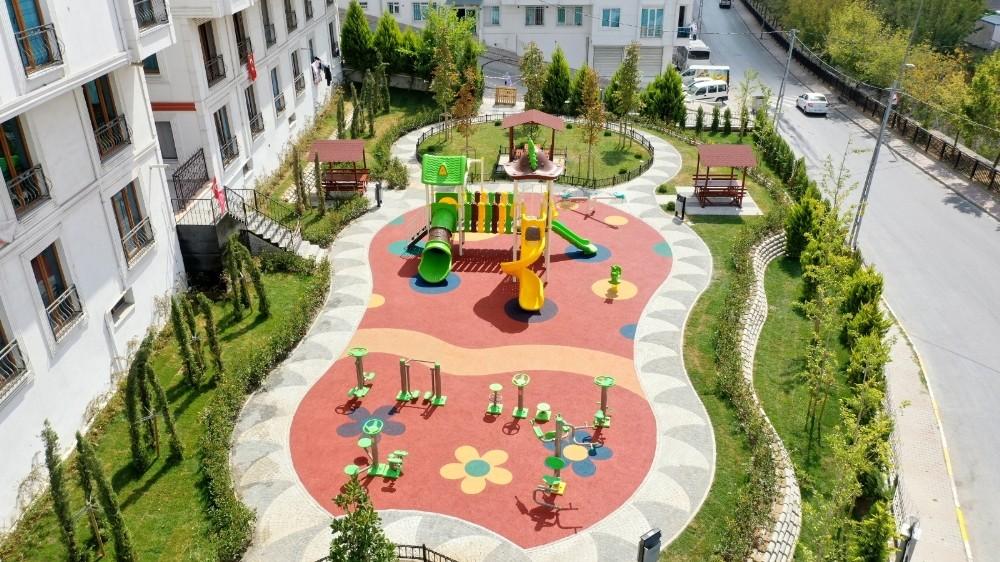 Esenyurt Belediyesi bir yılda 11 bin 190 kişinin istihdamını sağladı
