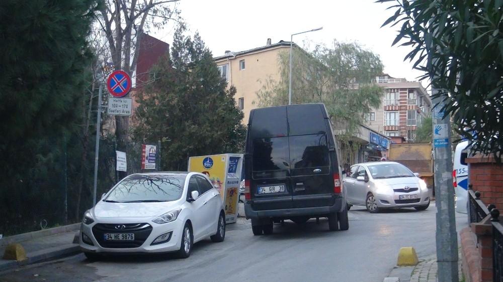Özel İstanbul'un göbeğinde 9 yaşındaki Deniz'in altında kaldığı kargo aracının sürücüsü serbest