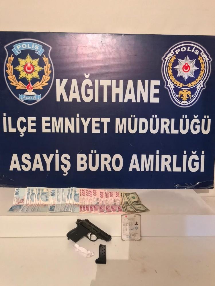 Özel İstanbul'da uyuşturucuya alıştırdığı çocuğa tecavüz eden sapık yakalandı