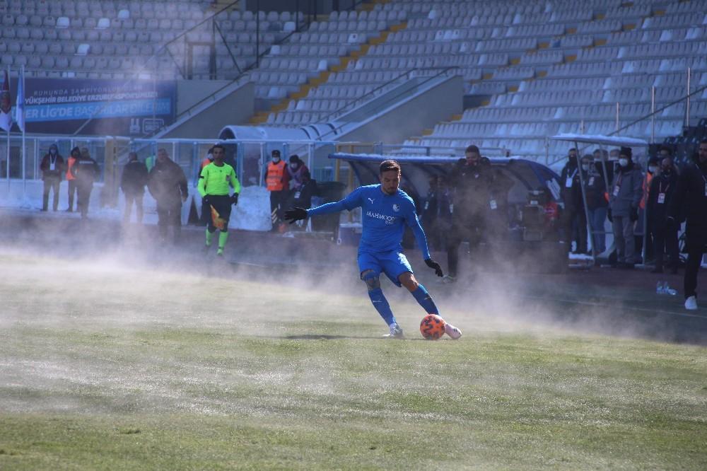 Süper Lig: BB Erzurumspor: 1 - A. Hatayspor: 3 ile ilgili görsel sonucu