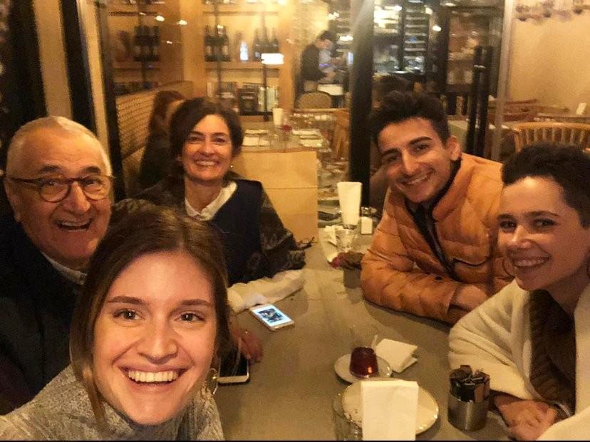 """Doğan Cüceoğlu'nun ailesi böyle duyurdu: """"Üzülerek öğrendik"""""""