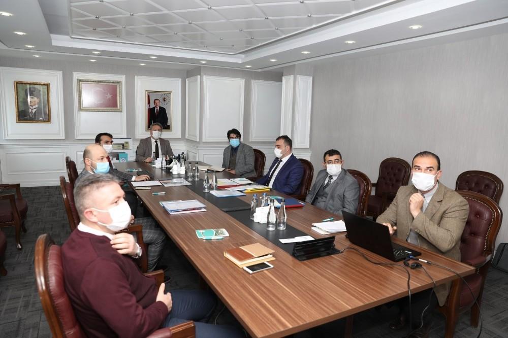 Başkan Palancıoğlu: Yol medeniyettir