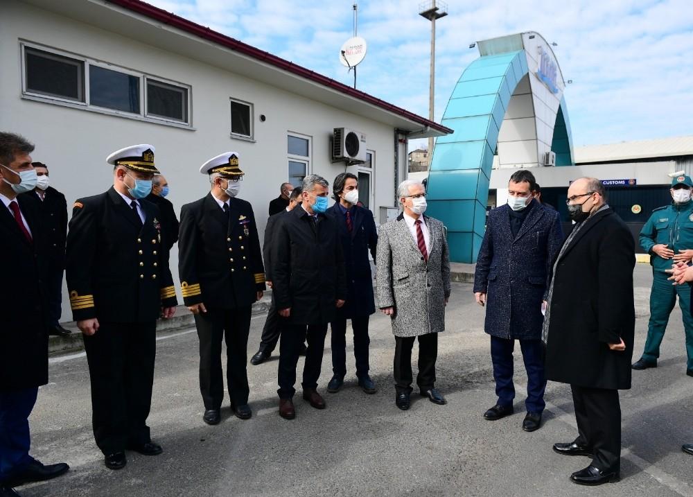 Kırmızı alarm verilen Trabzon'da son durum