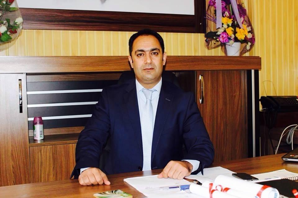 Türkeli İlçe Tarım Müdürü Tekin, İstanbul'a atandı
