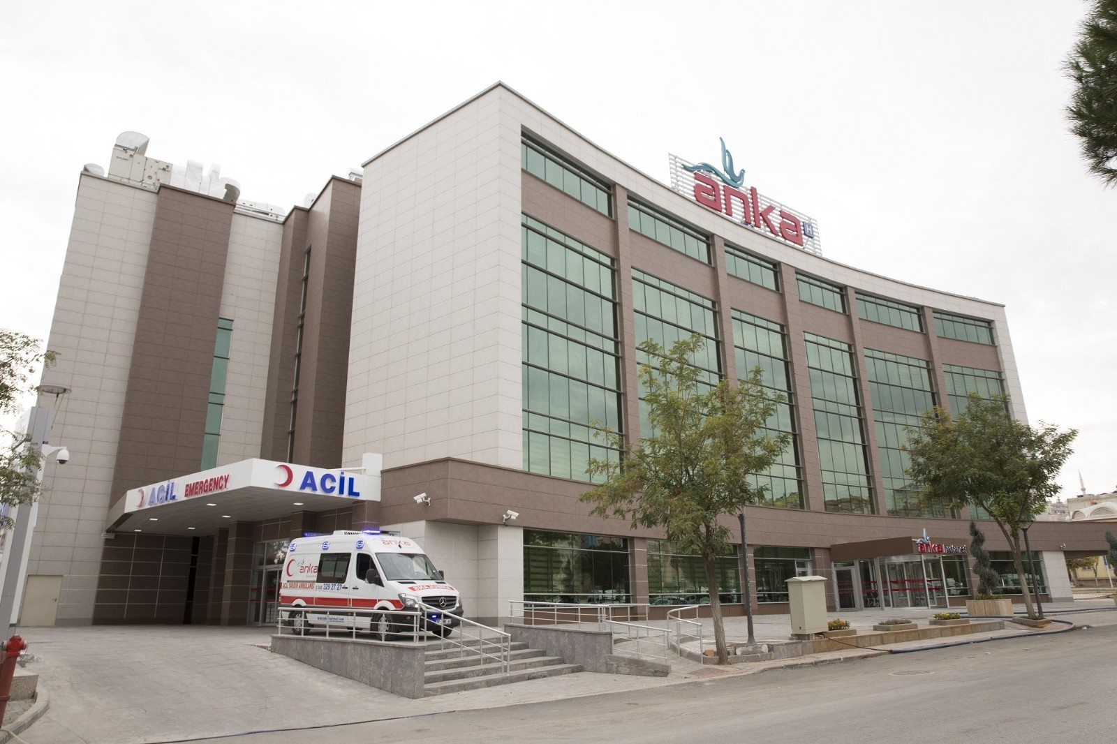 ANKA kapanma boyunca kesintisiz hizmet verecek - Gaziantep Haberleri