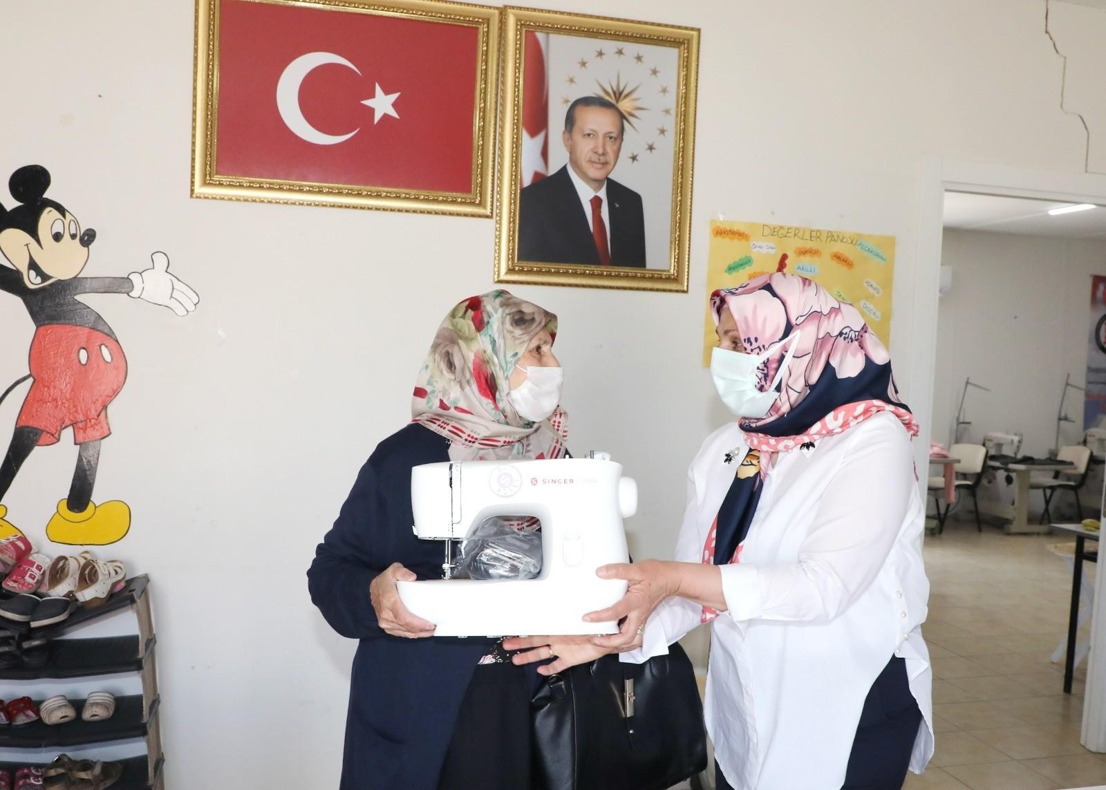 Yenişehir'de ADEM'ler ile hayeller gerçek oluyor