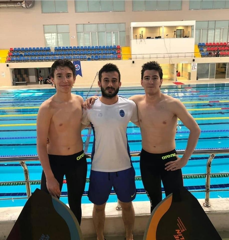Türkiye iki kardeşten, iki ayrı branştan altın madalya bekliyor