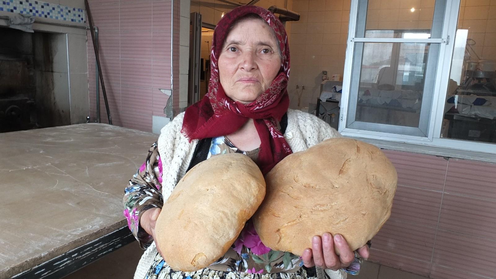 Çevresine satarak başladı şimdi ekmek imparatoru oldu - Balıkesir Haberleri