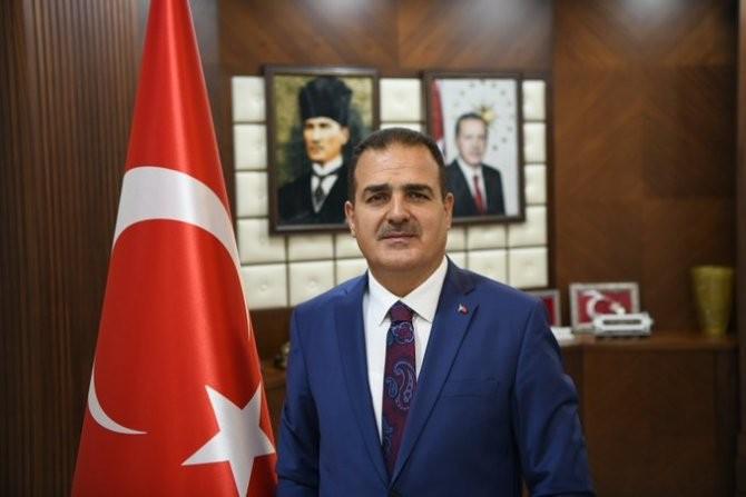 Vali Akbıyık'tan 19 Eylül Gaziler Günü mesajı #hakkari