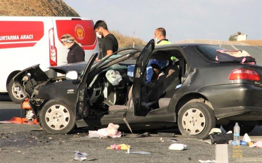 Bayburt'ta geçtiğimiz ay meydana gelen 38 trafik kazasında 46 kişi yaralandı #bayburt