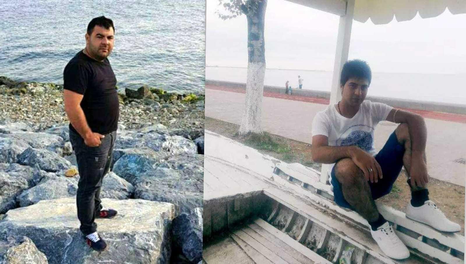 Bayburtlu 2 genç trafik kazasında hayatını kaybetti #bayburt