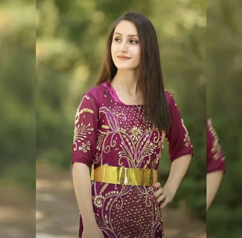 20 yaşındaki genç kız korona virüse yenik düştü #hakkari