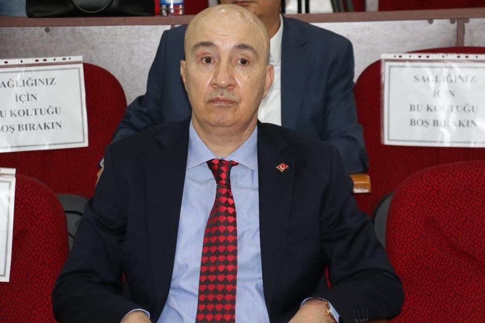 15 Temmuz gazisi Turgut Aslan'ın ismi sokağa verildi #corum