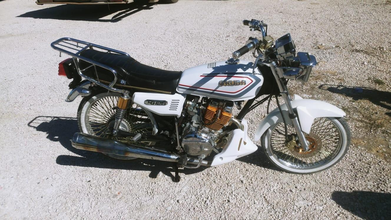 Burdur'da farklı zamanlarda çalınan 3 motosiklet bulundu #burdur