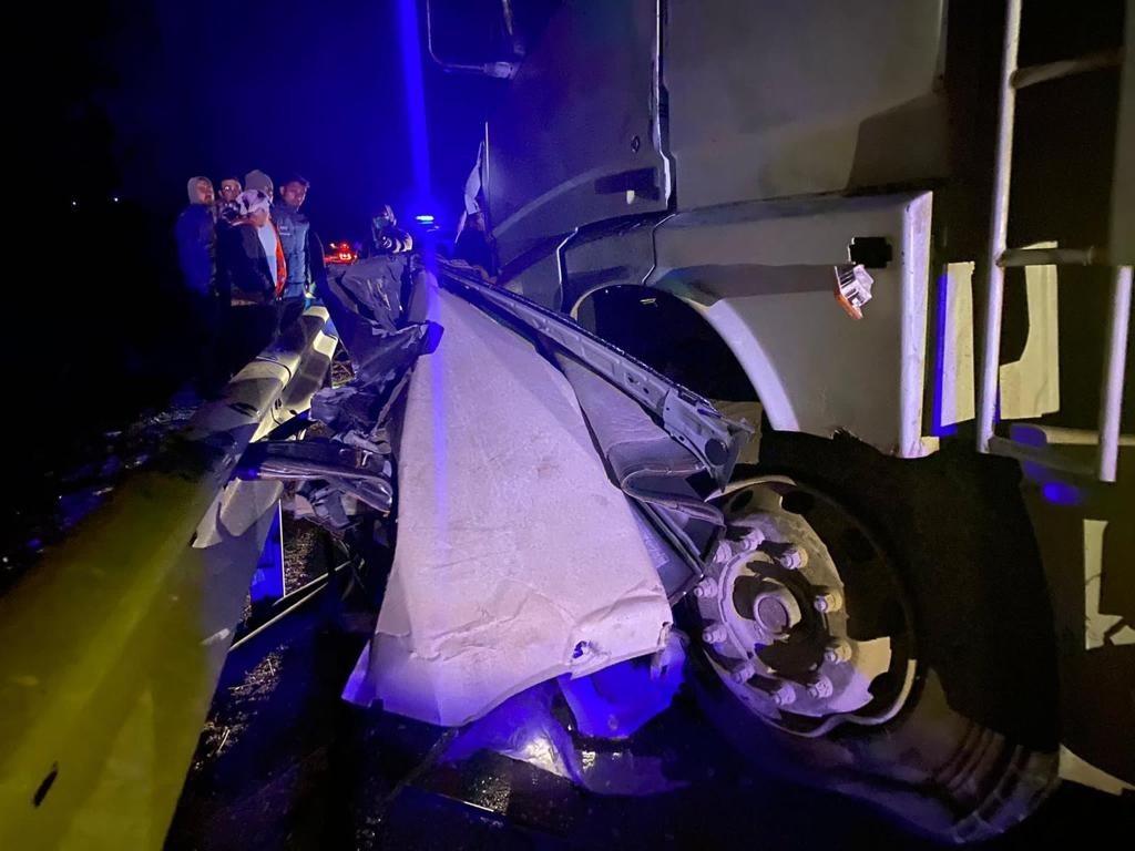 Burdur'daki feci kazada ölü sayısı 5'e yükseldi #burdur