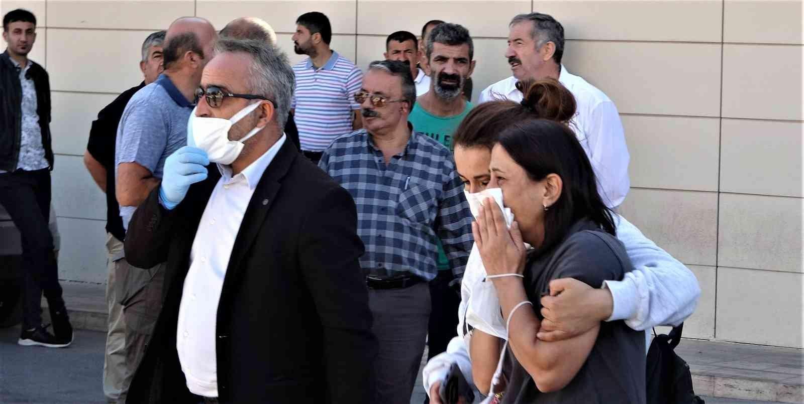 Burdur'daki feci kazada bir aile yok oldu #burdur