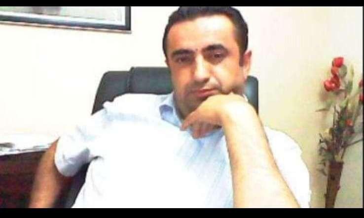 Hakkarili genç ekonomist kalbine yenik düştü #hakkari