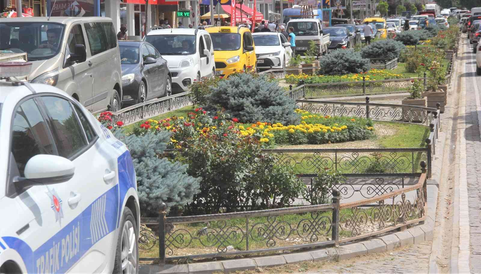 Bayburt'ta trafiğe kayıtlı araç sayısı 16 bin 205 oldu #bayburt