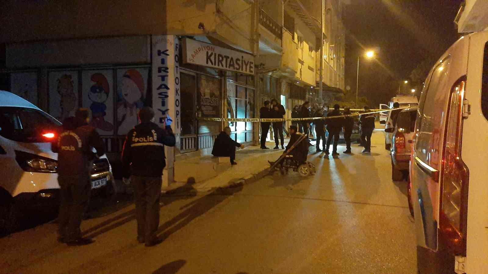 Dernekteki sözlü tartışma silahlı kavgaya dönüştü: 2 ölü, 2 yaralı #corum