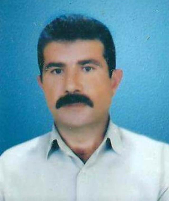 Kamyondan düşen vatandaş hayatını kaybetti #corum