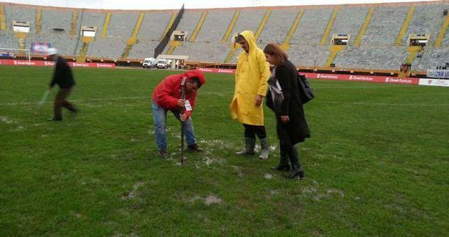 Altınordu - Fenerbahçe maçı ertelendi