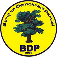 BARIŞ VE DEMOKRASİ PARTİSİ