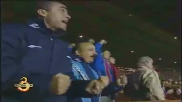 Arif'in Manchester'a attığı gol